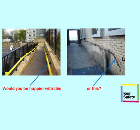 Kee Safety Structures Last 7 Times Longer Than Fabricated Handrailing