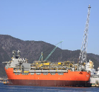 BP Skarv FPSO, Norway