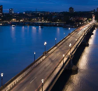 Battersea Bridge shortlisted for LIF EMILAS award