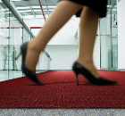 DESSO introduces SoundMaster® - the carpet solution for optimised sound reduction and acoustic performance