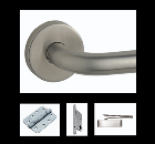 Interspec - a high specification stainless-steel range