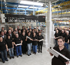 DORMA Celebrates Historic Milestone With Manufacture of 100 Millionth Door Closer