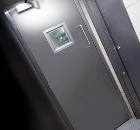 Fitzpatrick Steel Doorsets for Accredited Performance