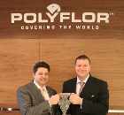Five in a row for Polyflor
