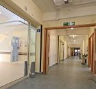 Hinchingbrooke Hospital, Huntingdon, Cambridgeshire