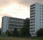 Loughborough Estate, Lambeth