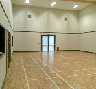 Kenn Centre Multipurpose Hall, Devon
