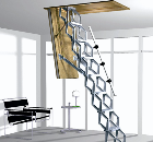 Premier Loft Ladders helps clients rise above the competition