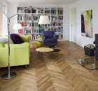 Junckers Reinvents Parquet