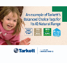 Tarkett Balanced Choice Tags – The Green is in the detail