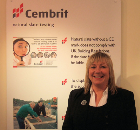 Cembrit expands Bovey Tracey team