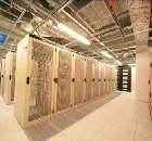 Big demand at data centres