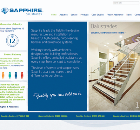 Sapphire Balustrades re-launches website