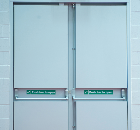 Timber and Steel Performance Door Sets for Birmingham BSF
