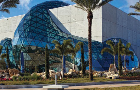 The Dali Museum in Florida.
