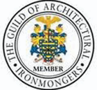 DAD joins the Guild of Architectural Ironmongery