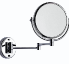 Waterbury's new contract specification standard shaving mirror
