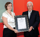 Ancon Recognised For Innovative Thinking