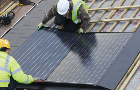 Sandtoft Launches New Solar Roofing System