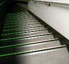 Visuline Range of Stair Nosings Officially Launched