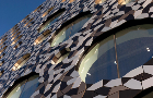 Ravensbourne College, Greenwich Peninsula, London