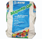 Mapei's Mapefill GP General Purpose non-shrink grout