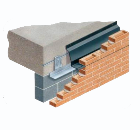 Masonry Support Cavitray System Protection at Optimum Level