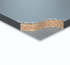 Kingspan Develops Super Heavy Floor System