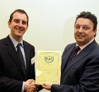 Polyflor secures awards double