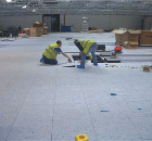 Kingspan Access Floors produces LEED and BREEAM guide