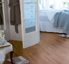 Karndean launches oak premier hand-crafted and hand scrapped wood effect flooring