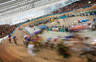 Fläkt Woods wins order for the National Indoor Sports Arena & Sir Chris Hoy Velodrome building