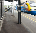 East Midlands Parkway Station