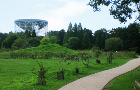 Jodrell Bank focuses on Ronacrete products across the years