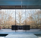 IQ Heated Glass System now offered in Minimal Windows sliding door system