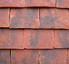 Tudor Roof Tile launches a new 'Jubilee' line of peg & plain tiles