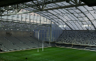 Forsyth Barr Stadium, Dunedin, New Zealand