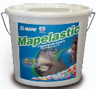 Mapei Releases Mapelastic in new 16kg Kit
