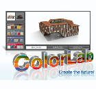 Reynobond® ColorLab: Aluminium cladding in 3D and as a download for CAD software