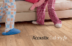 Polyflor launches acoustic vinyl product