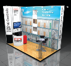 See SE Controls' Residential Smoke Ventilation system at the  M&E Exhibition, Olympia 11th & 12th October