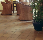 Natural Tiles Ltd launches a new range: Harvest Blend