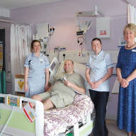 Doncaster and Bassetlaw NHS Hospitals Foundation Trust