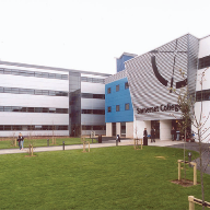 Somerset College of Arts & Technology, Taunton