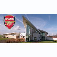 Arsenal Training Ground, Hertfordshire