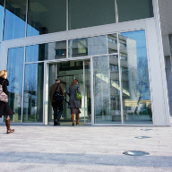 The importance of maintaining automatic doors