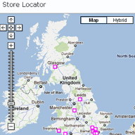 Use N & C's Store Locator to find a branch near you