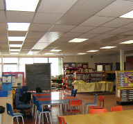 Comprehensive indoor climate solutions for schools