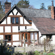 Brook House, Minsterley, Shrewsbury