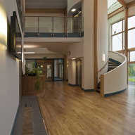Department of Environment, Food and Agriculture building, Isle of Man